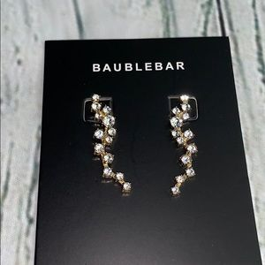 Baublebar Farah Ear Crawlers.